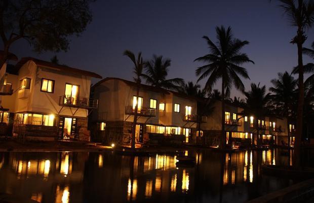 фотографии отеля The Windflower Resort & Spa Mysore изображение №47