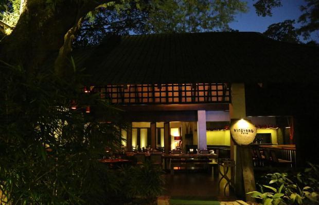 фотографии отеля The Windflower Resort & Spa Mysore изображение №39