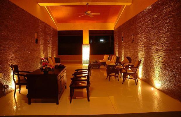фото отеля The Windflower Resort & Spa Mysore изображение №33