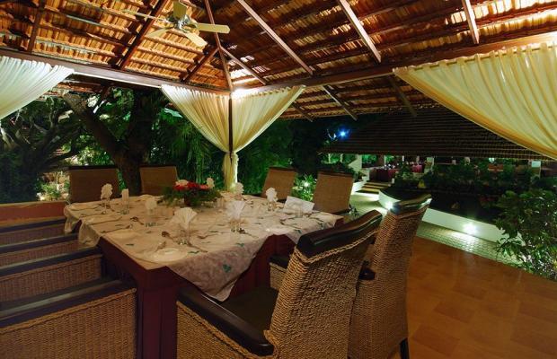 фотографии отеля The Windflower Resort & Spa Mysore изображение №11