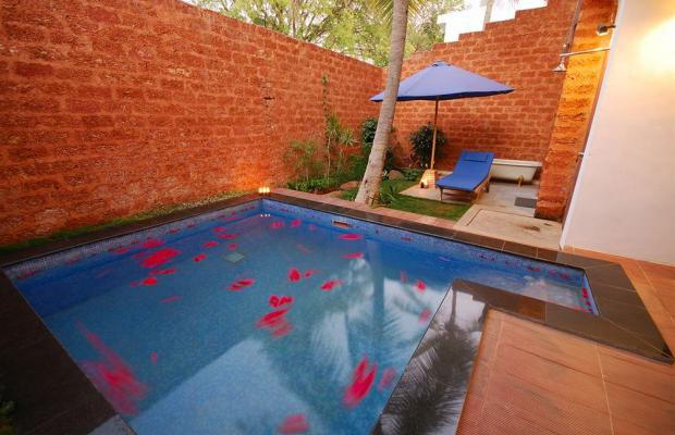 фото The Windflower Resort & Spa Mysore изображение №10