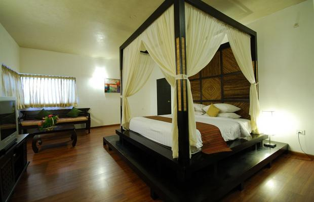 фотографии The Windflower Resort & Spa Mysore изображение №4