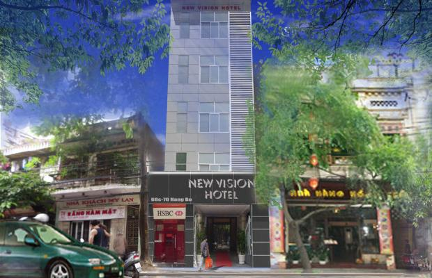 фото отеля New Vision Hotel изображение №1