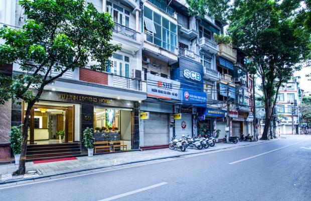 фотографии отеля Tu Linh Legend изображение №15