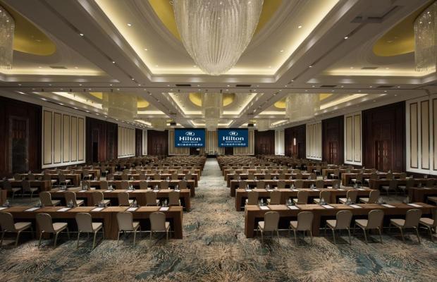 фотографии Hilton Haikou Meilan изображение №12