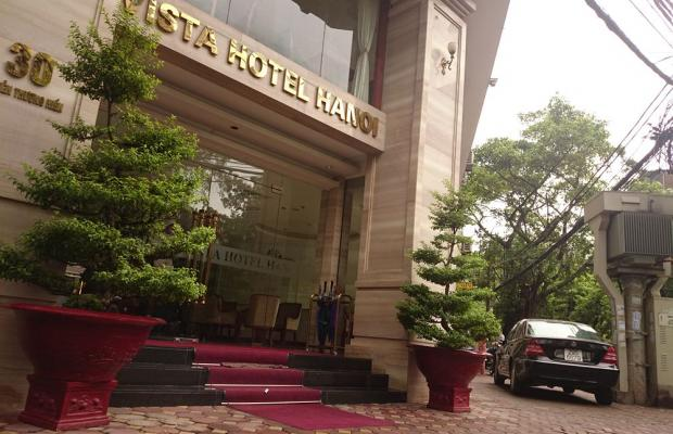 фотографии Nesta Hotel Hanoi (ex.Vista Hotel Hanoi) изображение №40