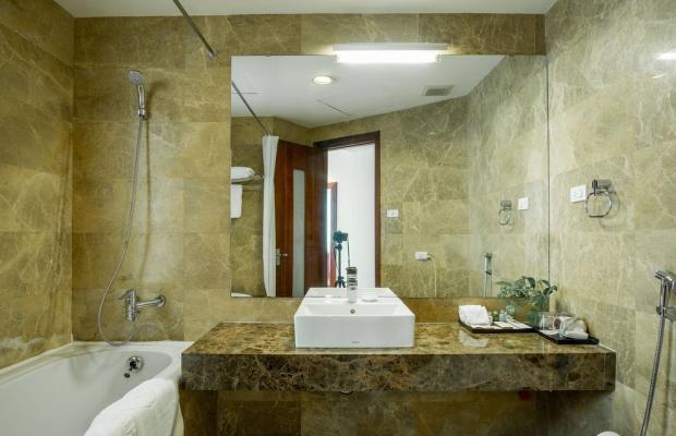 фото отеля Nesta Hotel Hanoi (ex.Vista Hotel Hanoi) изображение №5