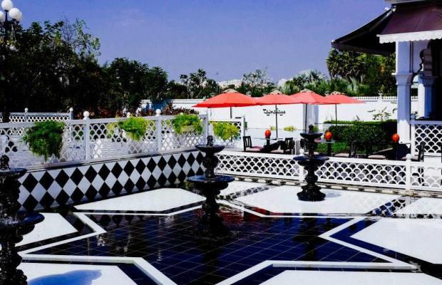 фото отеля TajmaSago Castle изображение №61