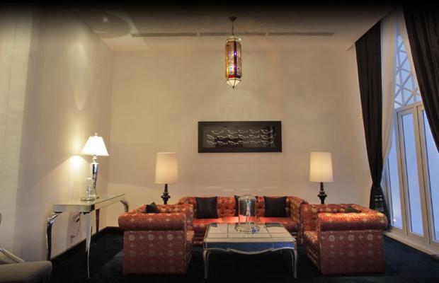 фото отеля TajmaSago Castle изображение №5