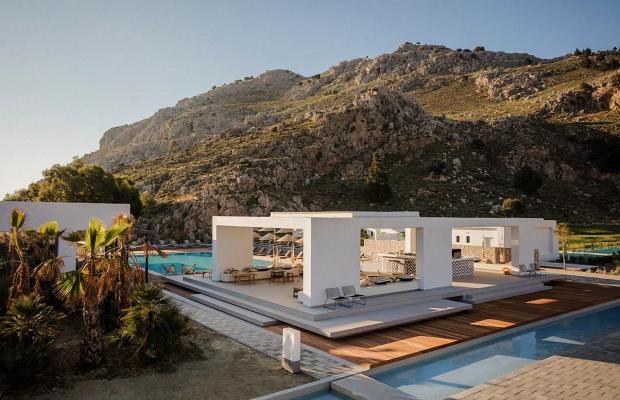 фотографии Casa Cook Rhodes (ex. Sunprime White Pearl Resort) изображение №20