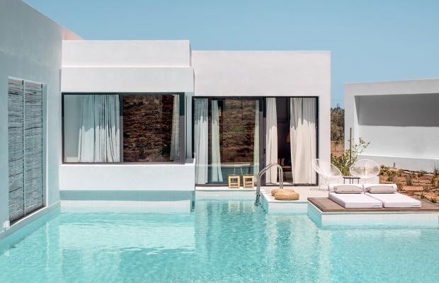 фотографии отеля Casa Cook Rhodes (ex. Sunprime White Pearl Resort) изображение №15
