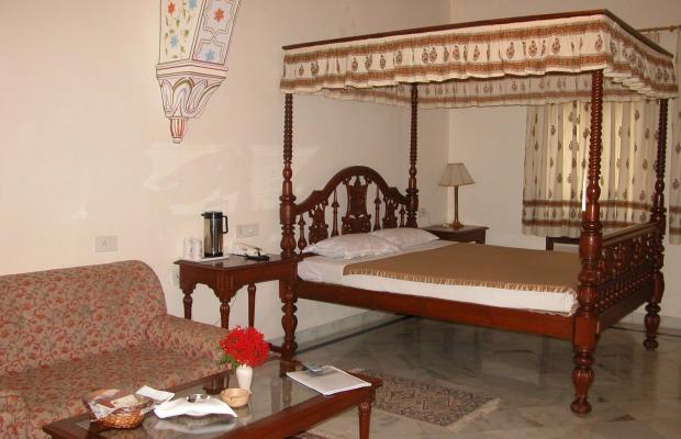 фото отеля Amar Mahal Orchha изображение №13