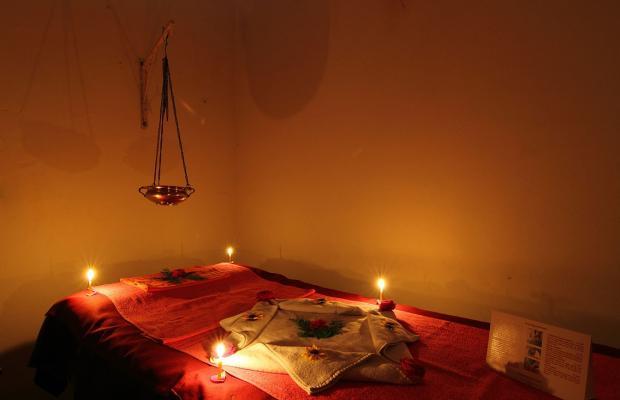 фото отеля Amar Mahal Orchha изображение №9