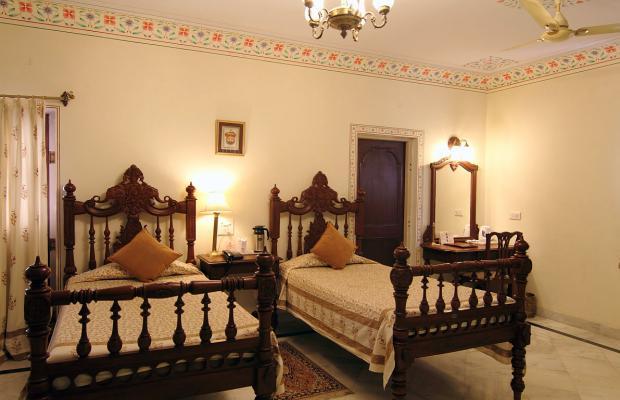 фото Amar Mahal Orchha изображение №6