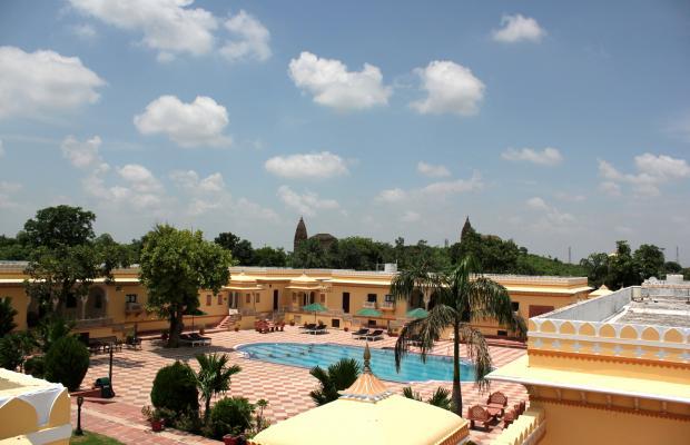 фото отеля Amar Mahal Orchha изображение №5