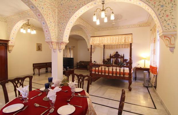 фотографии Amar Mahal Orchha изображение №4