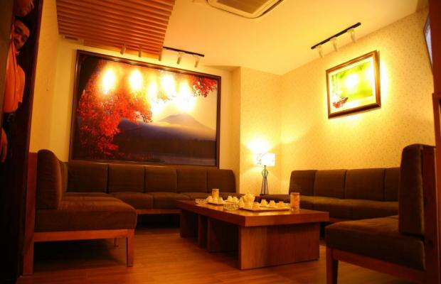 фотографии отеля Minh Tam Hotel and Spa (ex. Pearl Palace Hotel) изображение №15