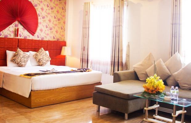 фотографии отеля Sen Viet Hotel изображение №47