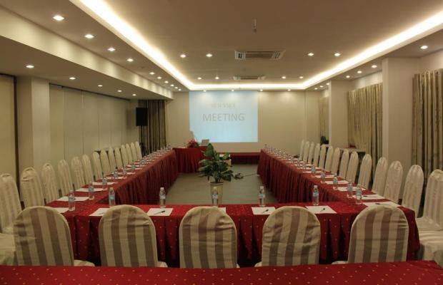 фото отеля Sen Viet Hotel изображение №25