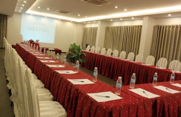фотографии Sen Viet Hotel изображение №24