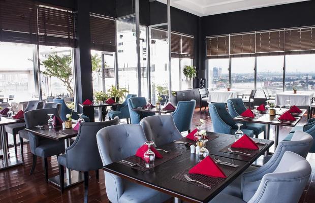 фотографии Charm Suite Saigon Hotel изображение №24