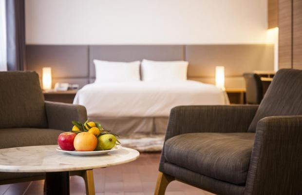 фото отеля Charm Suite Saigon Hotel изображение №21