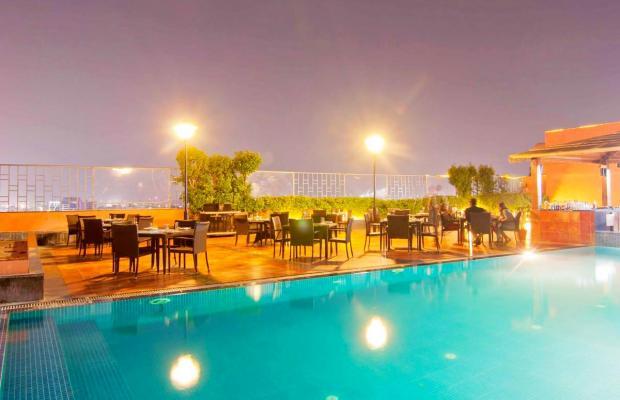 фото отеля Sarovar Portico изображение №1