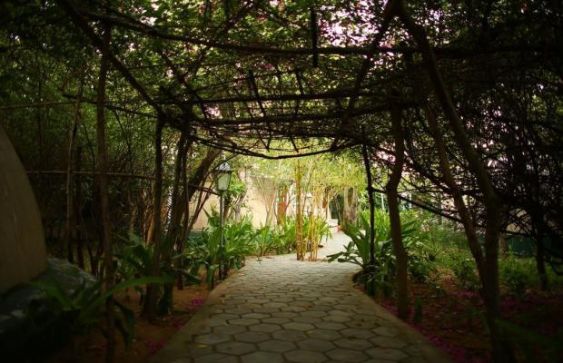фотографии отеля INDeco Mahabalipuram изображение №39