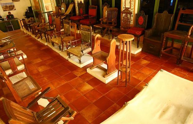 фотографии INDeco Mahabalipuram изображение №28