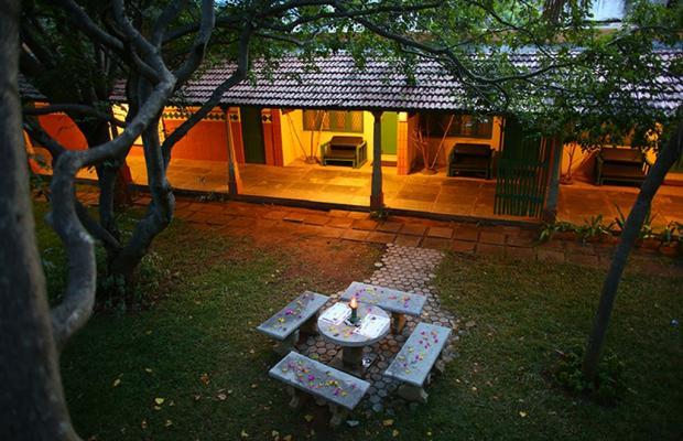 фото INDeco Mahabalipuram изображение №22