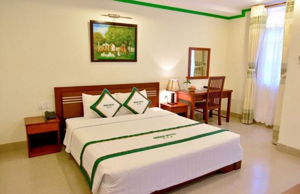 фотографии Green Hotel изображение №36
