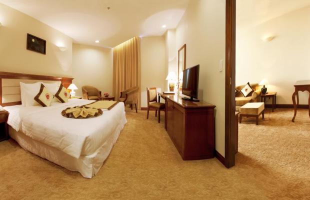 фотографии отеля Tan Son Nhat Saigon Hotel изображение №11