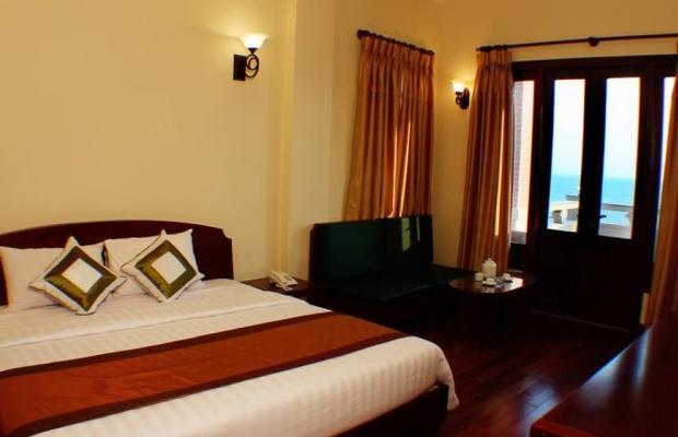 фото отеля Ky Hoa Hotel Vung Tau изображение №25