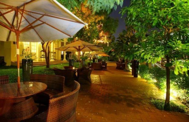фотографии отеля Silver Creek City Resort изображение №23