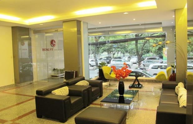 фотографии Hong Vy 1 Hotel изображение №32