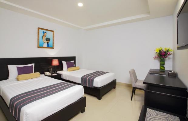 фотографии отеля Lavender Hotel (ex. Xuan Loc Hotel) изображение №23