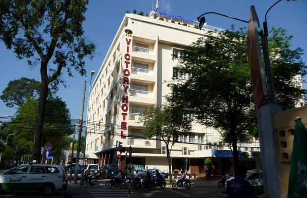 фото отеля Victory Hotel изображение №1