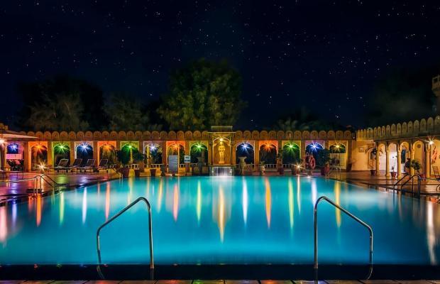 фото отеля Fort Rajwada изображение №45