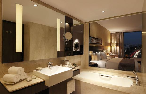 фотографии отеля Hilton Jaipur изображение №15