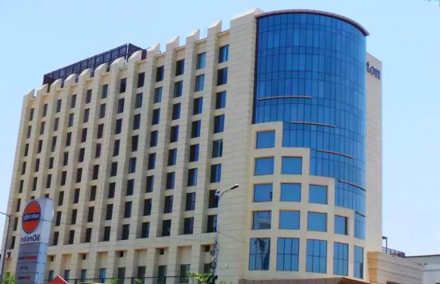 фотографии отеля Hilton Jaipur изображение №3