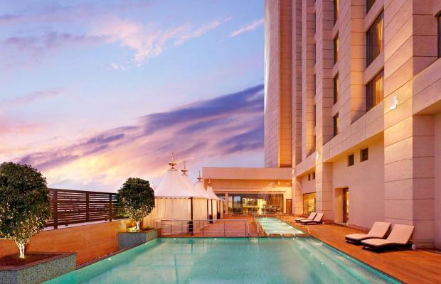 фото отеля Hilton Jaipur изображение №1