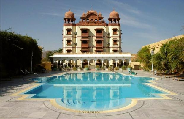 фото отеля Jagat Palace изображение №1