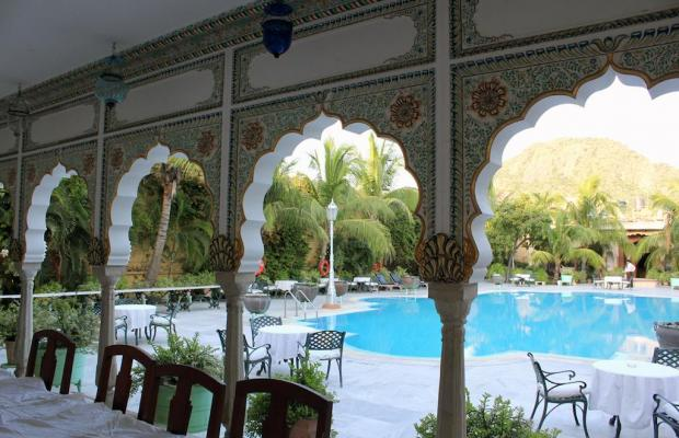 фото отеля Jagat Palace изображение №17