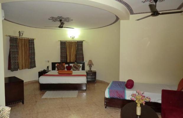 фотографии отеля Stay Simple Hotel Jaisalgarh изображение №23