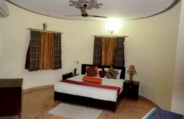 фотографии отеля Stay Simple Hotel Jaisalgarh изображение №7
