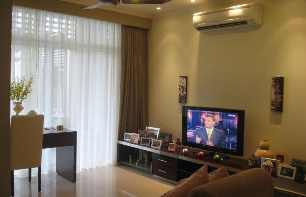 фотографии Blue Sea Hotel изображение №12