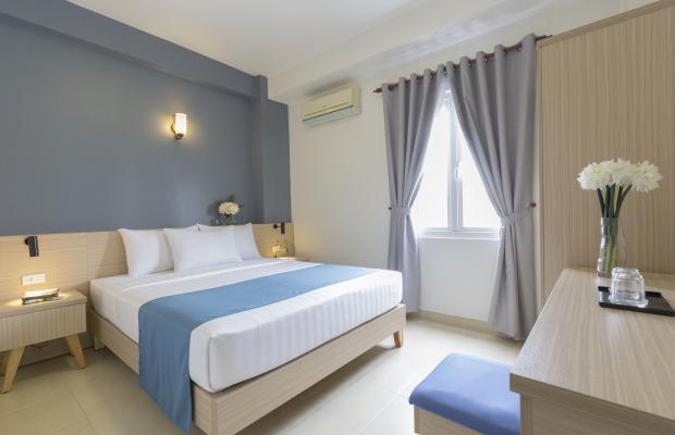фото отеля Meraki Hotel (ex. Saigon Mini Hotel 5) изображение №49