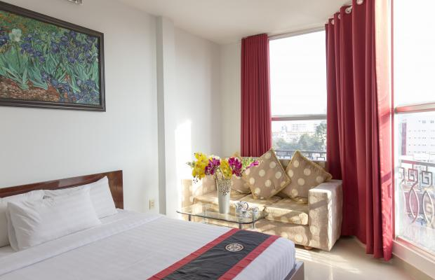 фото Meraki Hotel (ex. Saigon Mini Hotel 5) изображение №2