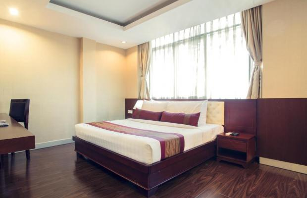 фотографии Mayflower Hotel изображение №32