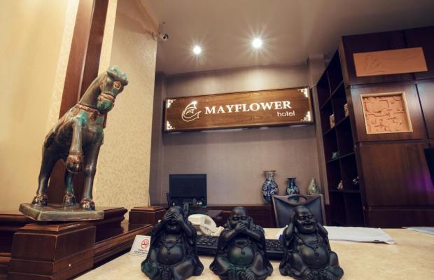 фотографии отеля Mayflower Hotel изображение №7
